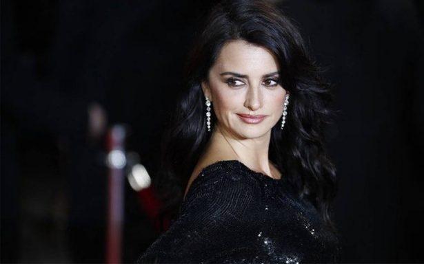 Así responde Penélope Cruz ante descontento de la familia Versace por serie