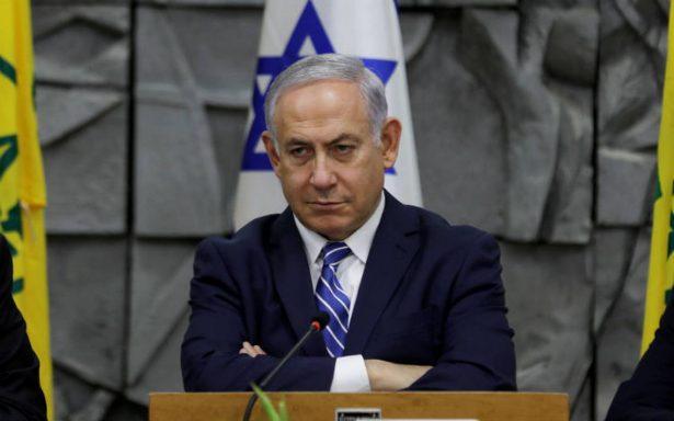 "Erdogan acusa a Netanyahu de dirigir un ""Estado terrorista"""