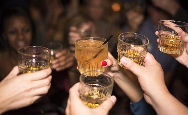 Venta de bebidas energizantes es más popular que la de tequila y whisky