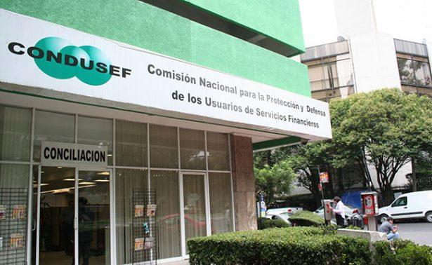 Condusef logra la recuperación de 66.9 mdp para cuentahabientes