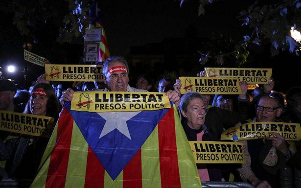 Rusia influyó hasta en el referéndum de Cataluña: EU