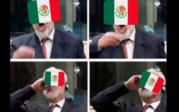 ¿Cómo le irá a México en Rusia 2018? estos memes nos lo cuentan