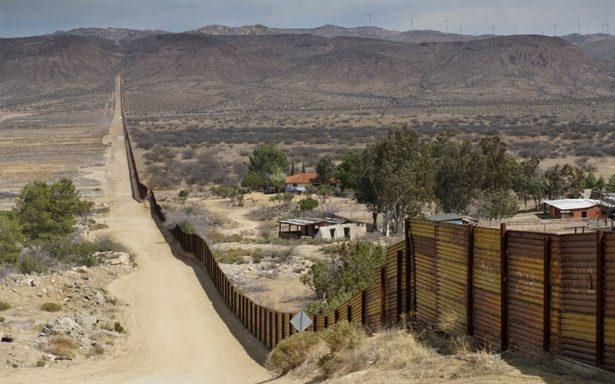 Trump ordena terminar con liberación de inmigrantes detenidos en la frontera