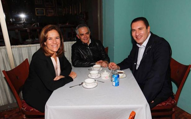 PAN, PRD y Morena celebran sus Consejos Nacionales donde determinarán temas prioritarios para las elecciones