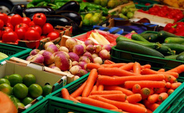 Exportaciones agroalimentarias de México a Canadá sumaron mil 840 mdd el año pasado