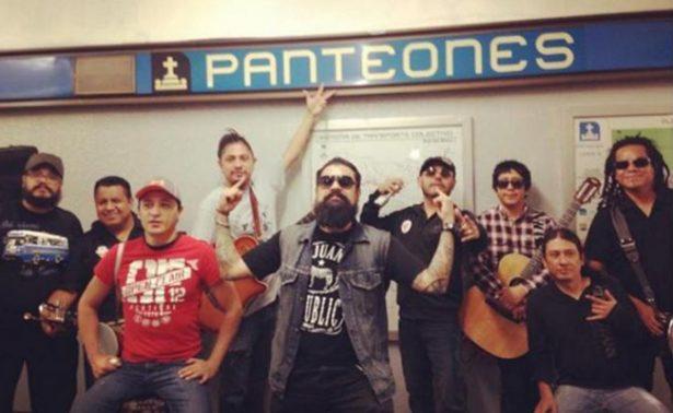 Panteón Rococó aclara: sus visas no fueron negadas, siguen en proceso