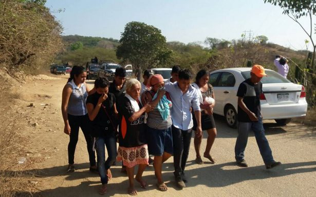 Temen más enfrentamientos en La Concepción