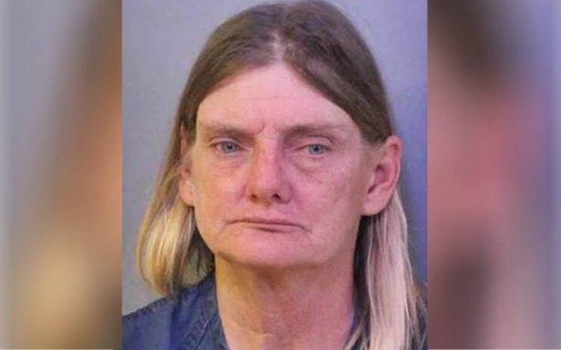 Arrestan a mujer por conducir ebria… ¿un caballo?
