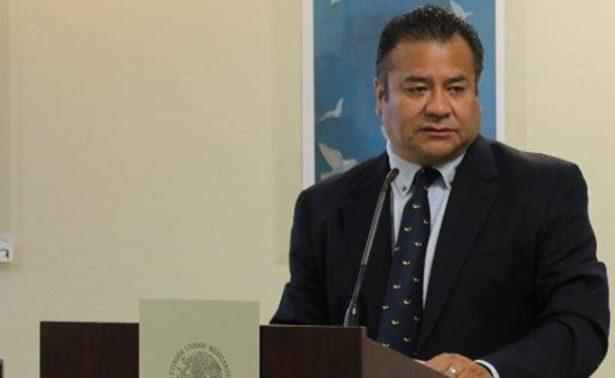 Vulnerables, 5.5 millones de indocumentados: Cónsul de México en Tucson