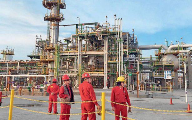 Riesgo en instalaciones de Pemex en Tamaulipas tras flamazo