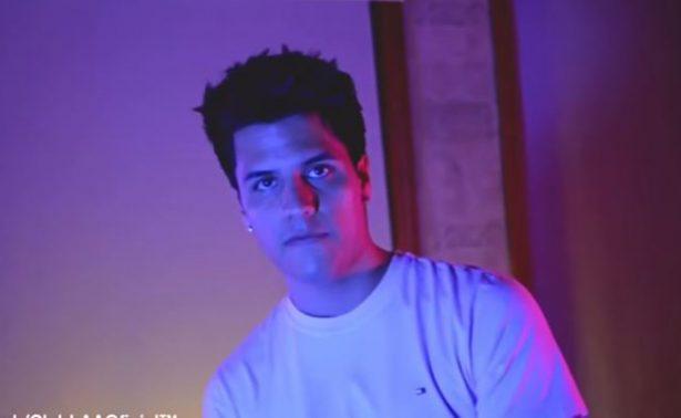 Hijo de Juan Gabriel debuta como cantante