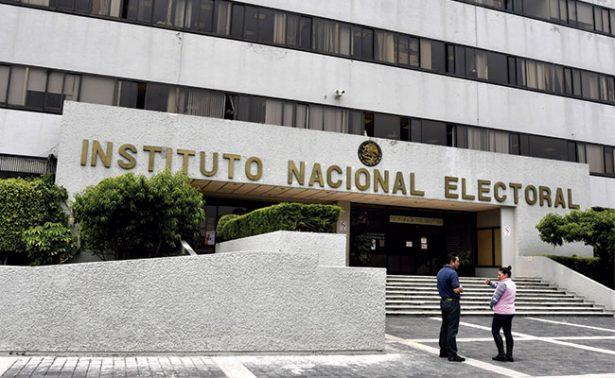 Inicia el INE análisis presupuestal para 2018