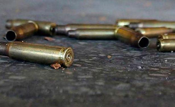 Enfrentamiento contra grupo armado deja siete muertos en Tamaulipas