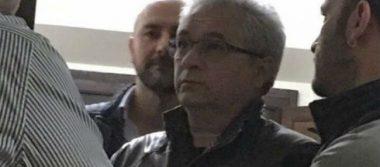 Exgobernador Tomás Yarrington se declara no culpable ante Corte de EU