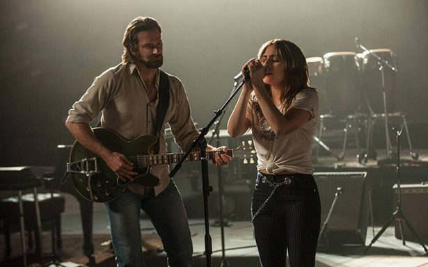 "Lady Gaga me animó y enseñó a cantar en ""A Star Is Born"": Bradley Cooper"