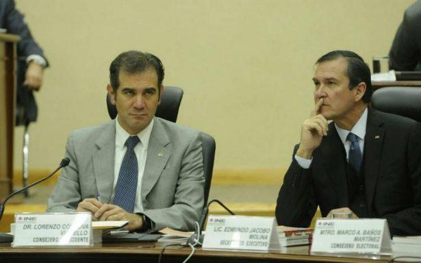 Destituyen a consejera de Yucatán por nepotismo
