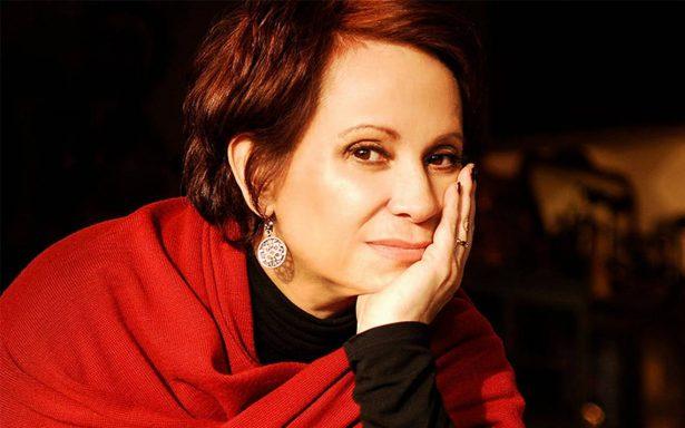 Adriana Barraza será reconocida con Premio Platino de Honor