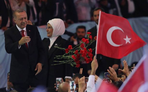 Turquía no cederá a la guerra comercial, económica y geopolítica ante EU
