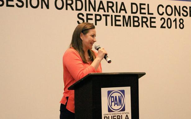 Martha Erika pide a Barbosa asumir resultado de reconteo con madurez política