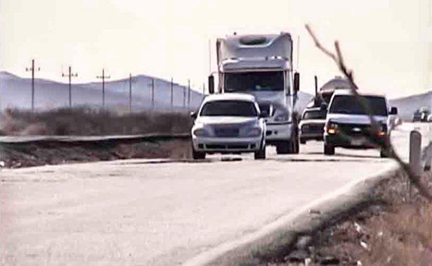 Accidentes de tránsito marcan la Semana Santa en el país