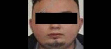 Confirman detención de El Ahuatl; tercero al frente de La Unión Tepito