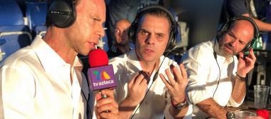 TV Azteca analiza seguir en el negocio del futbol por baja rentabilidad