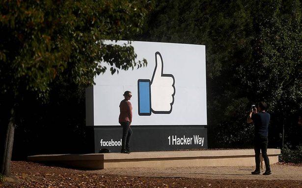 Publicidad hace ganar a Facebook más de 10 mil mdd en tercer trimestre