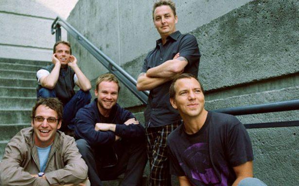¡Lo sentimos fans! No habrá nuevo disco de Pearl Jam. Aquí la razón