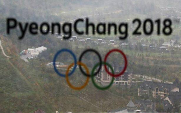 Rusia, fuera de los Juegos Olímpicos de Invierno 2018 por dopaje