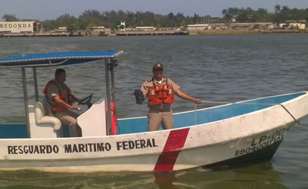 """Encuentran gorra de supuesto suicida de puente """"Tampico"""""""