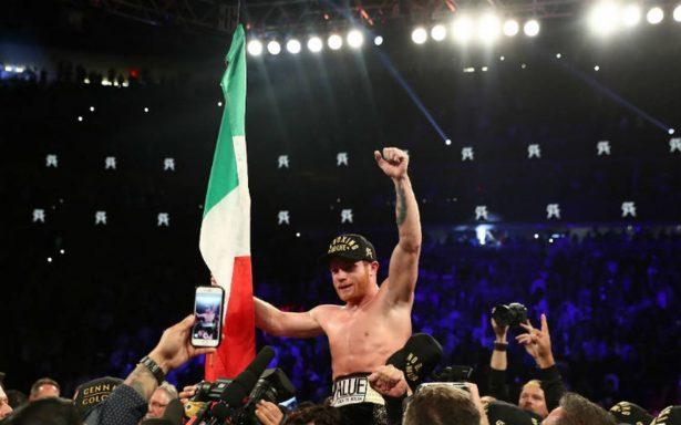 ¡Nuevo tiro! Canelo Álvarez confirma rival para su próxima pelea