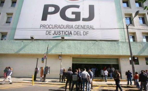 PGJ-CDMX exime a Itzel, menor que mató a su violador; fue legítima defensa