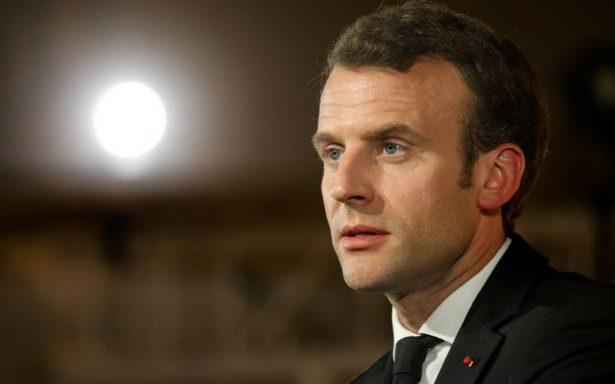 """Francia dice tener """"pruebas"""" de ataque químico en Siria"""