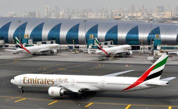 Por restricciones de Trump, Emirates Airlines cancela 5 destinos a EU