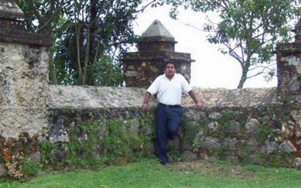CNDH condena asesinato de Mario Gómez, reportero de El Heraldo de Chiapas