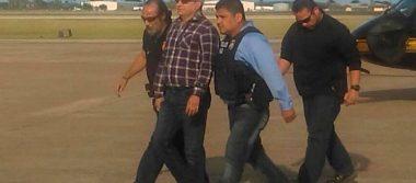 Juicio contra Tomás Yarrington, aplazado hasta 2019