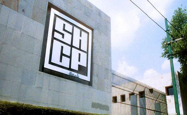 Hacienda devuelve casi 7 mil mdp por saldos a favor de contribuyentes