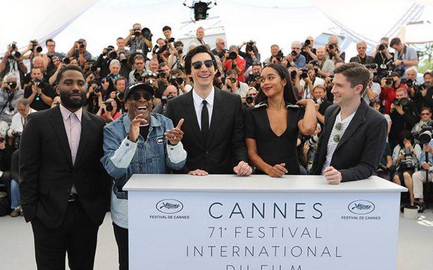 Spike Lee y Lars von Trier dan toque de polémica a Cannes