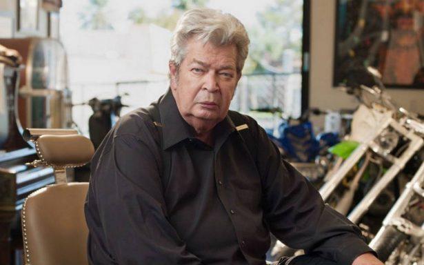 """Fallece Richard Harrison, el abuelo de """"El precio de la historia"""""""