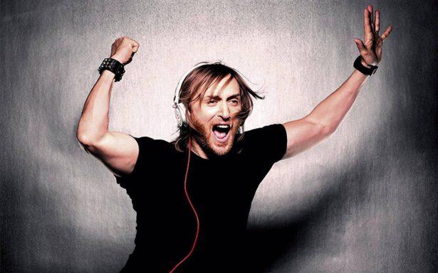 ¡Qué siga la música! David Guetta celebra 50 años de vida