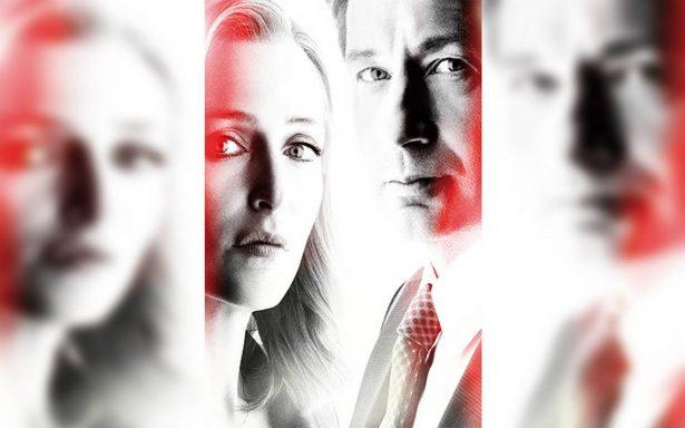 Se estrena la temporada número 11 de los Expedientes secretos X