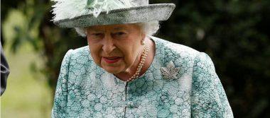 El estado de salud de Isabel II le impide asistir a evento religioso