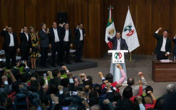 El Frente se desmorona y el PRI se alista para ganar: Ochoa Reza