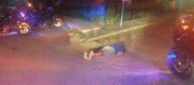 Grupos armados ejecutan a dos personas en Tamaulipas