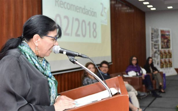 Violencia sexual y maltrato en detenciones, las quejas contra PGJ y SSP capitalinas
