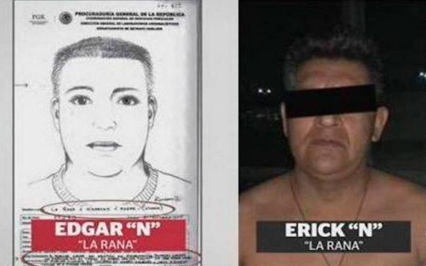 Erick Uriel Sandoval gana una batalla, pero seguirá preso por presunto secuestro de los 43