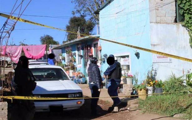 En Hidalgo caen 15 durante cateo a predios ligados al huachicoleo