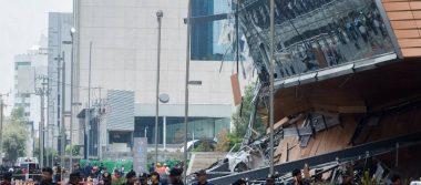Culpables del desplome de plaza Artz Pedregal enfrentarían hasta 6 años de prisión