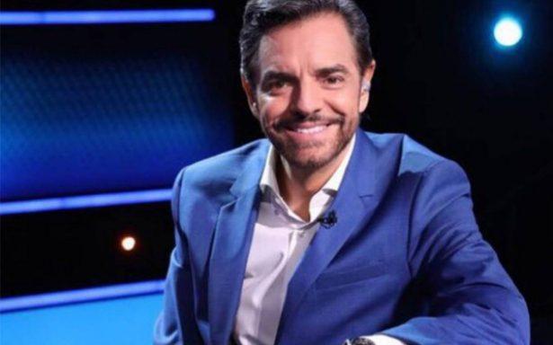 Eugenio Derbez será presentador en Premios Billboard Latinos