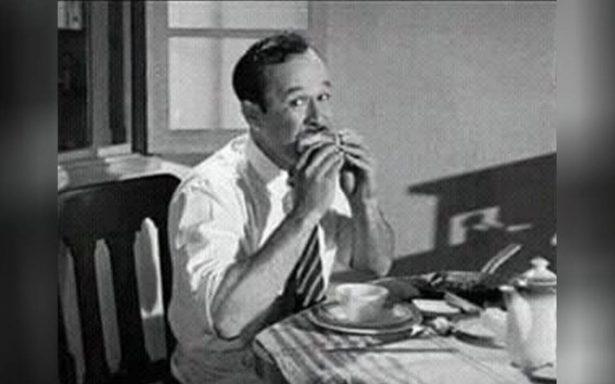 Revelan secretos de Pedro Infante: era un actor de buen diente